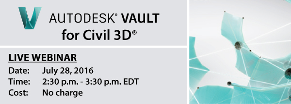 Tutorial Tuesday: Manage your documents with Autodesk Vault