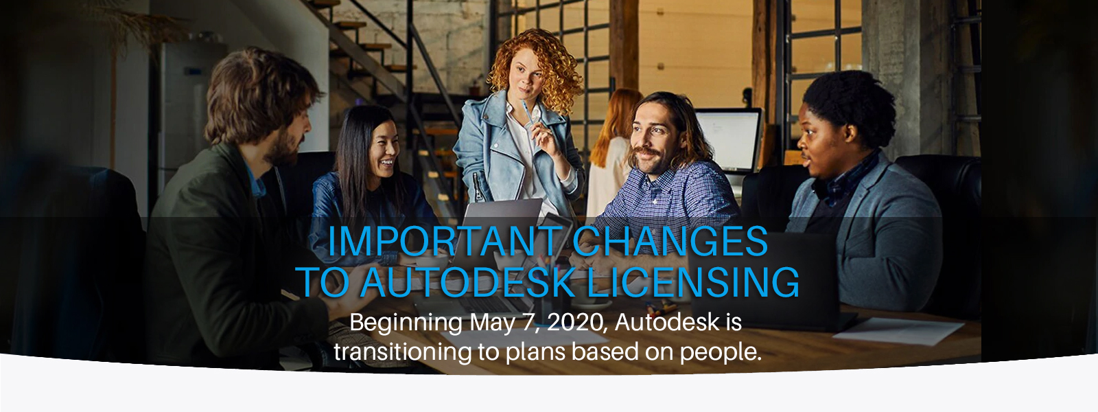 Important Changes to Autodesk