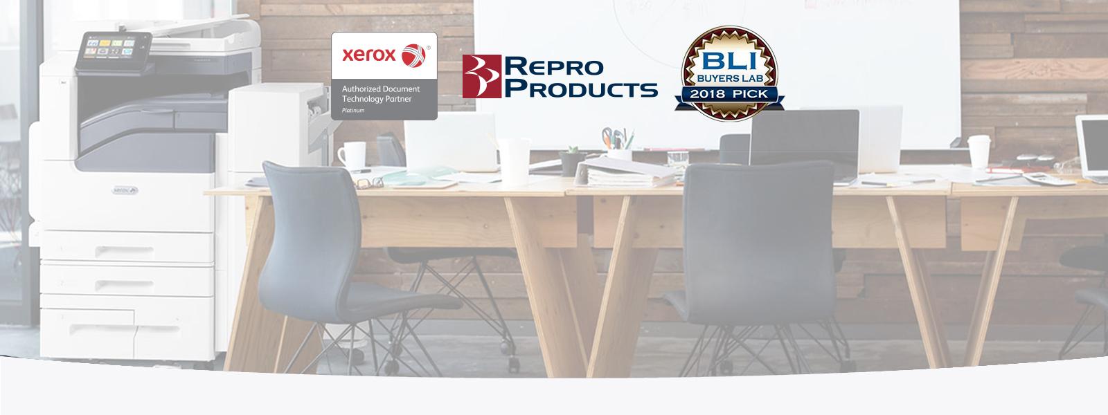 Xerox 2018 Winter Picks