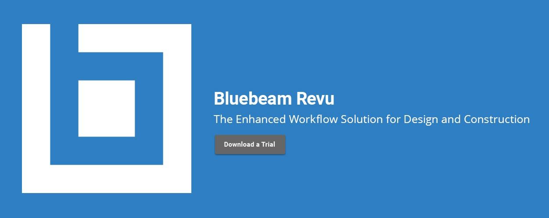 Bluebeam PDF Software