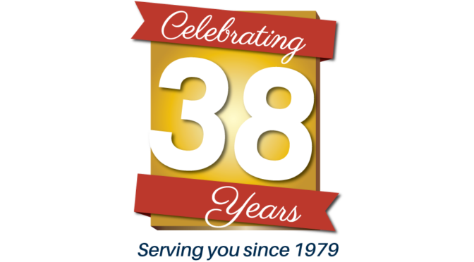 Repro Products Celebrates 38 Years in Business