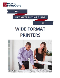 Ultimate Guide to Wide Format Ebook