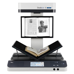 Image Access Scanners Bookeye 4 Series