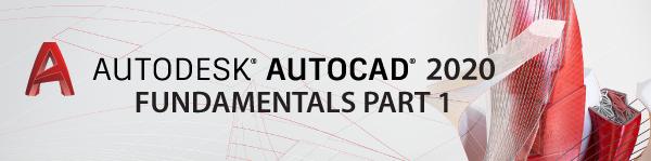 AutoCAD 2019 Fundamentals