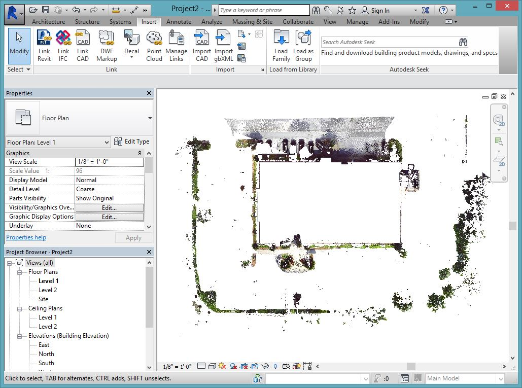 Sample Data In Revit Revit Process Repro Products