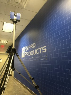 3d Laser Scanner | Repro Products