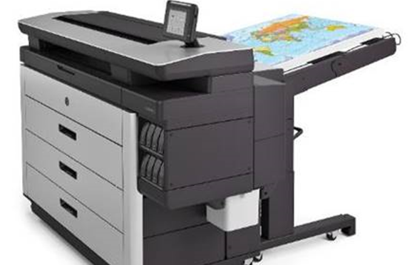 Receive a FREE HP DesignJet Z9+ Printer