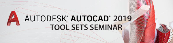 AutoCAD with Tool Sets