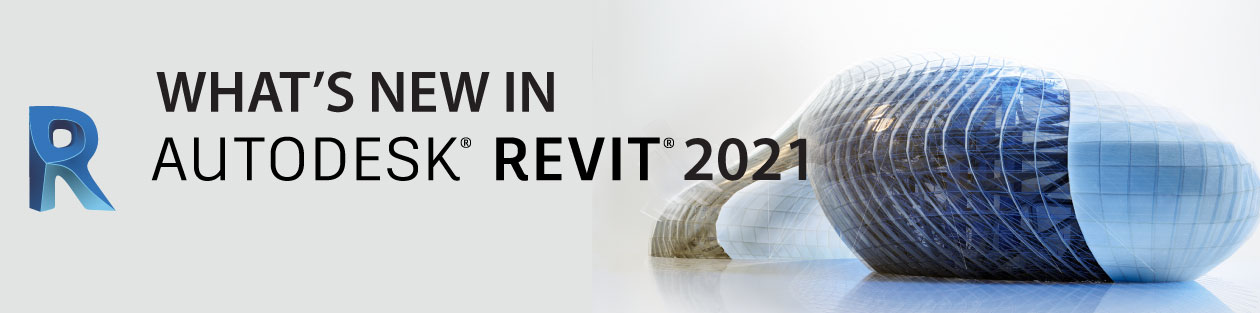 Revit Header 2021