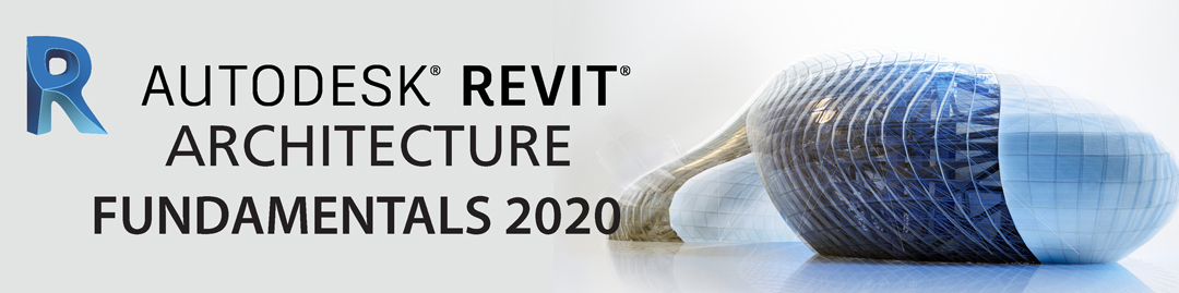 Revit Architecture Fundamentals 2020 Training | Repro Products