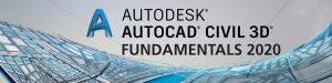 Civil 3D Fundamentals Email Header