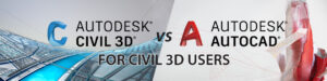 Civil 3D AutoCAD Jpeg Header