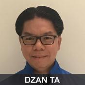 Dzan Ta