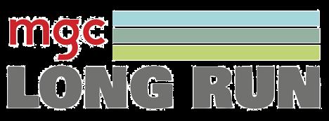 Long Run Graphic PNG