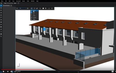 3D PDF - Bluebeam 20