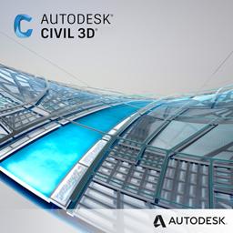 Civil 3D Square