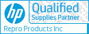 Qualified HP Supplies Partner Logo 2019