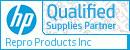 Qualified HP Supplies Partner Logo 2019