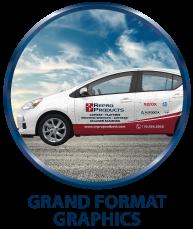 Printing & Graphics Grand Format