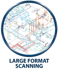Printing & Graphics Large Format Scanning