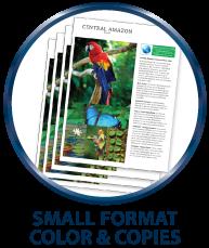 Printing & Graphics Small Format