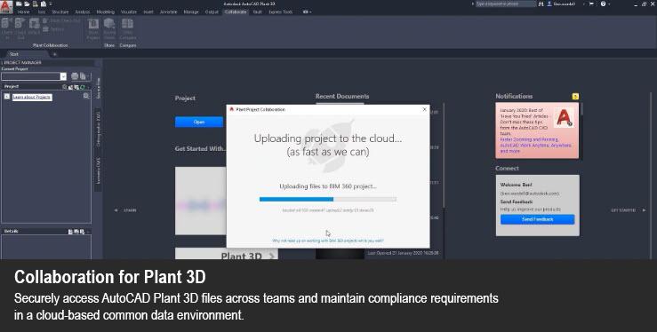 BIM Collaborate Pro 3